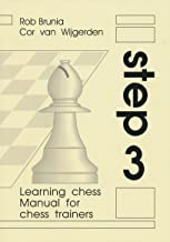 learning chess step 3