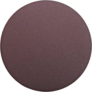 3M PSA Cloth Disc 348D, PSA Attachment, Aluminum Oxide, 4