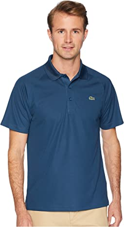 Short Sleeve Ultra Dry Raglan Sleeve Polo