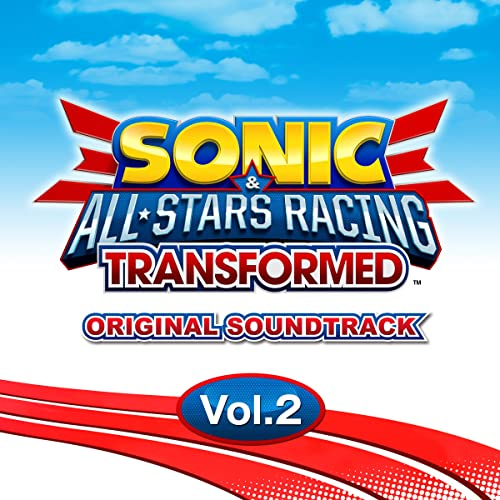Sonic & All-Stars Racing Transformed Original Soundtrack Vol. 2