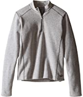 Hot Chillys Kids Baja Zip-T (Little Kids/Big Kids)