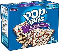 Pop-Tarts: Frosted Hot Fudge Sundae