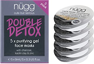 Best nugg face mask directions Reviews