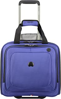 Cruise Lite Softside 2 Wheel Underseater, BLUE