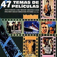 47 Temas de Películas