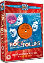 Rock Follies: The Complete Collection Region 2