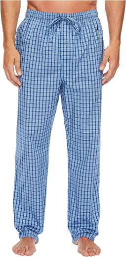 Nautica - Plaid Sleep Pants
