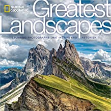 Best landscapes of the world book Reviews