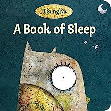 A Book of Sleep best Sleep Books