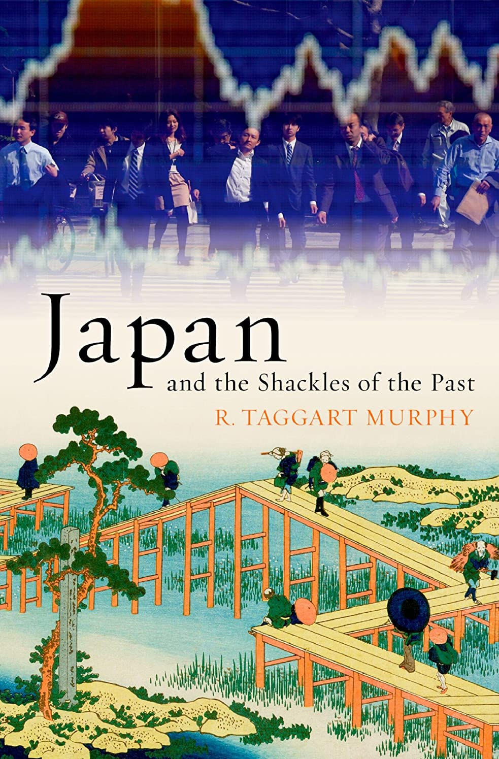 Japan and the Shackles of the Past (What Everyone Needs to Know) (English Edition)