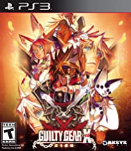 Guilty Gear Xrd - SIGN - PlayStation 3 Standard Edition