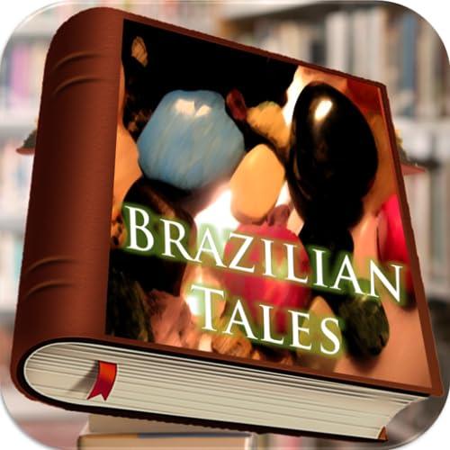 Brazilian Tales Machado de Assis