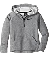 Nike Kids - Dri-FIT Fleece 1/4 Zip Pullover (Toddler)