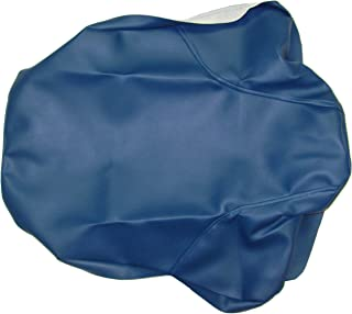 Freedom County ATV FC361 Blue Replacement Seat Cover for Honda TRX70 86-87