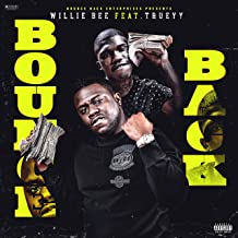 Bounce Back (feat. Trueyy) [Explicit]
