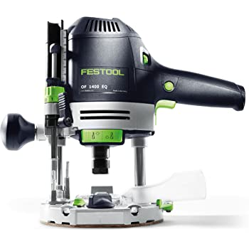 Festool Router Review