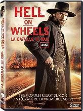 Hell On Wheels The Complete Season 1