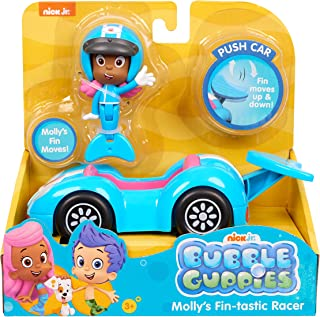 Best bubble guppies molly Reviews