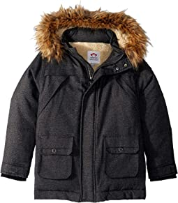 Denali Down Coat (Toddler/Little Kids/Big Kids)