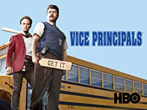 Best hbo the vice principals Reviews