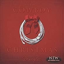 Wrangler Cowboy Christmas Volume IX