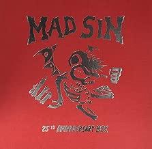 mad sin vinyl
