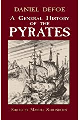 A General History of the Pyrates (Dover Maritime) Kindle Edition