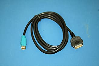 Kce-433iv Alpine Full Speed Interface Cable for Ipod A34
