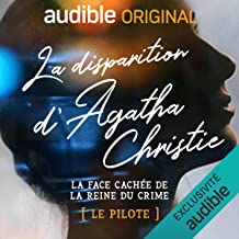 La disparition d'Agatha Christie: Le Pilote