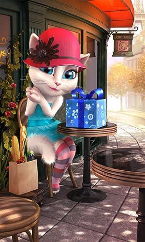 『おしゃべり猫のトーキング・アンジェラ』の3枚目の画像