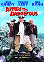 Armed and Dangerous [Import]
