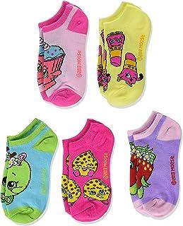 0d1d8c58f18 Amazon.com  Shopkins - Casual   Dress Socks   Socks   Tights ...