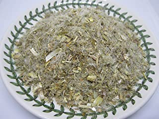 Blessed Thistle Herb - Dried Centaurea benedicta C/S from 100% Nature (2 oz)