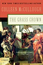 The Grass Crown (Masters of Rome, 2)