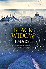 Black Widow (The Beatrice Stubbs Series Book 9) Kindle Edition