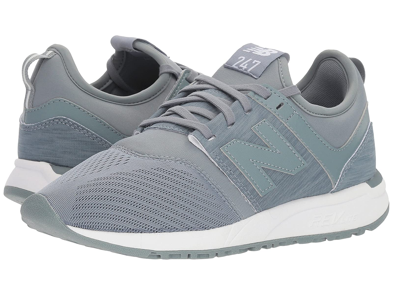 New Balance Classics WRL247v1Cheap and distinctive eye-catching shoes
