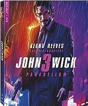 John Wick: Chapter 3 - Parabellum BD/DVD (Bilingual) [Blu-ray]