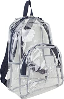 Best backpack with clear window Reviews