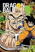 Dragon Ball Full Color Saiyan Arc, Vol. 2 (English Edition)