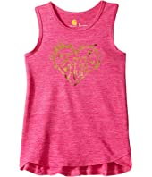 Carhartt Kids Force Tank Top (Little Kids)