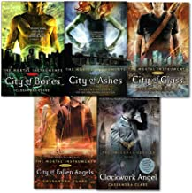 City of Lost Souls The Mortal Instruments Book Five by Cassandra Clare - Paperback