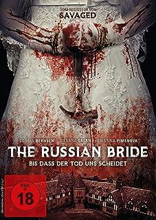 The Russian Bride - Bis dass der Tod uns scheidet [Alemania] [DVD]