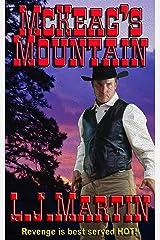 McKeag's Mountain: The Montana Series Kindle Edition