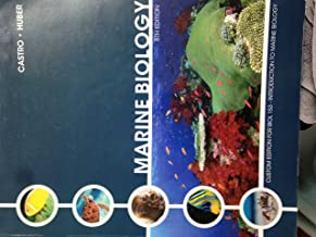 Marine Biology by Peter Castro, and Michael E. Huber 8th edition, 201