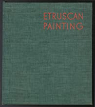 Etruscan Painting (The Great Centuries of Painting)