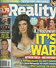 Teresa Giudice (The Real Housewives of New Jersey) l The Situation - May 7, 2012 Reality Weekly