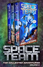 Space Team: The Collected Adventures: Volume 4