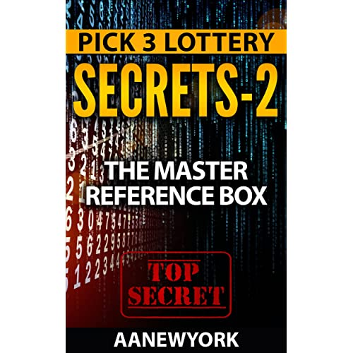 Lottery Pick 3: Amazon com