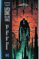 Batman: Earth One Vol. 3 Kindle Edition