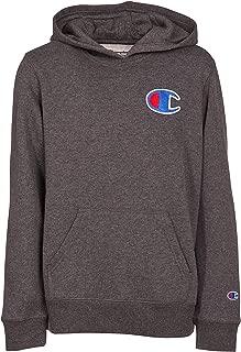 Youth Heritage Fleece Pull On Sweatshirt with Hood...